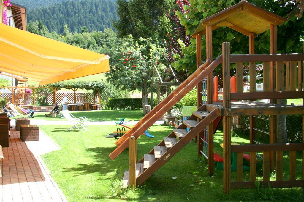 Estate Andalo Dolomiti Hotel Olimpia