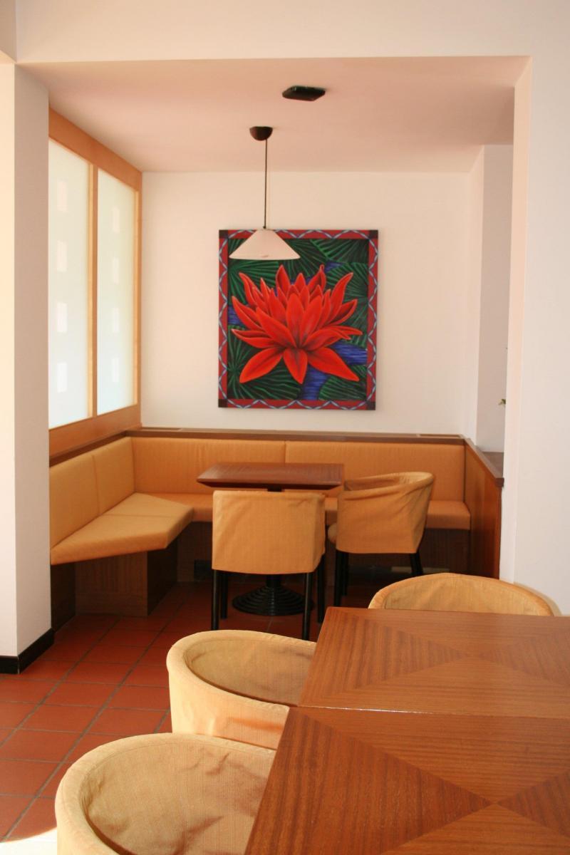 4 Sala Bar Hotel Eden Andalo