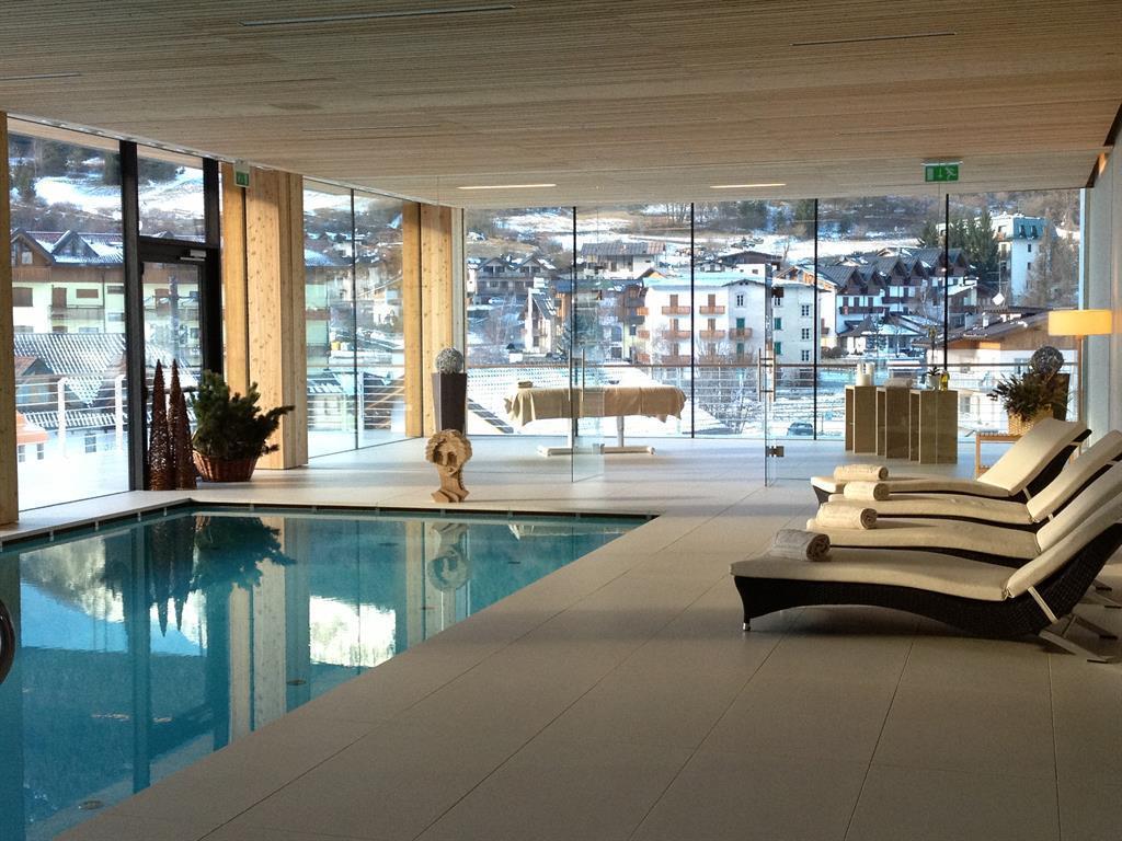 Particolare piscina 1326