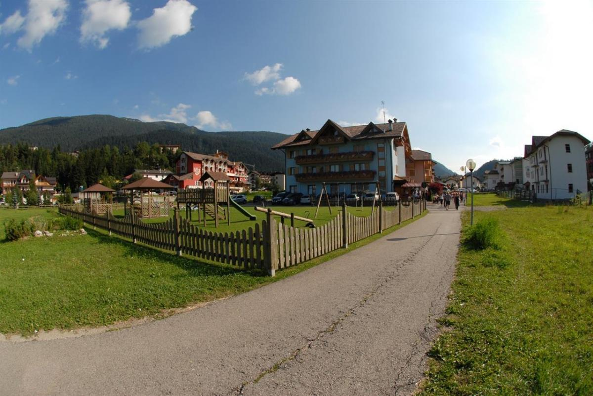 Esterno Estate Parco