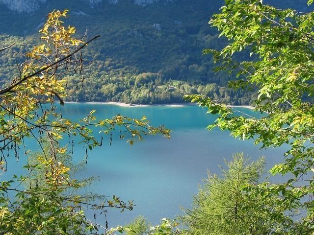 Lago Molveno Trentino