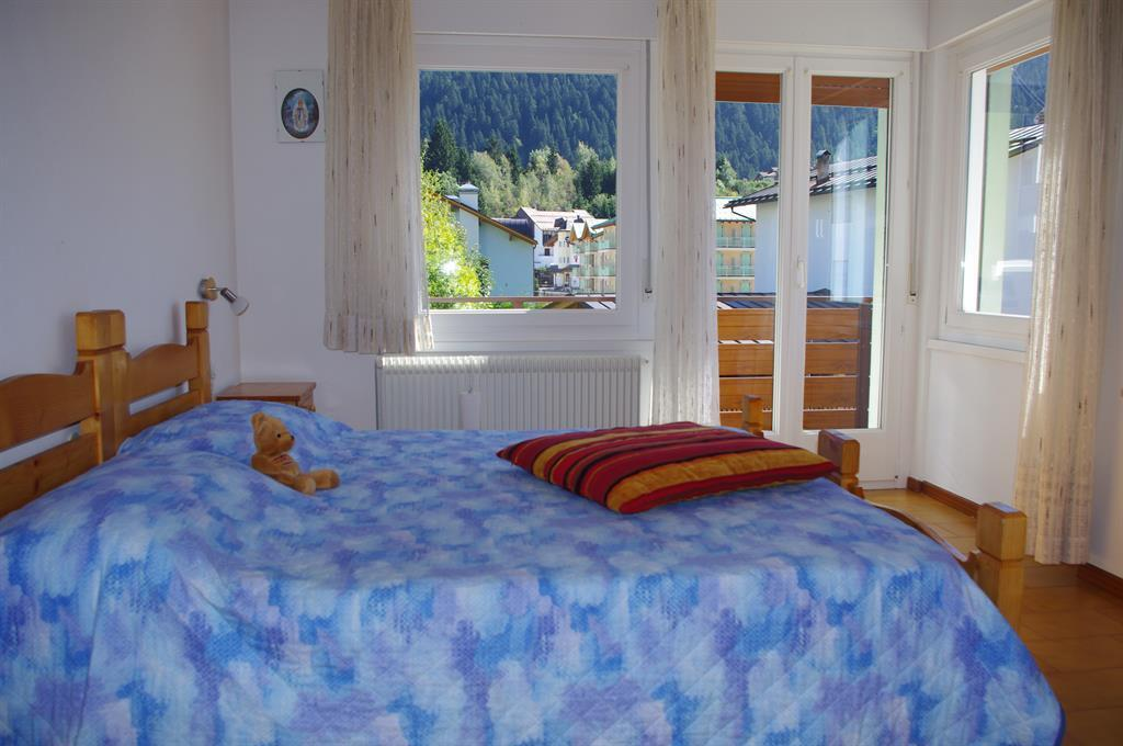 Casa Garofalo camera da letto