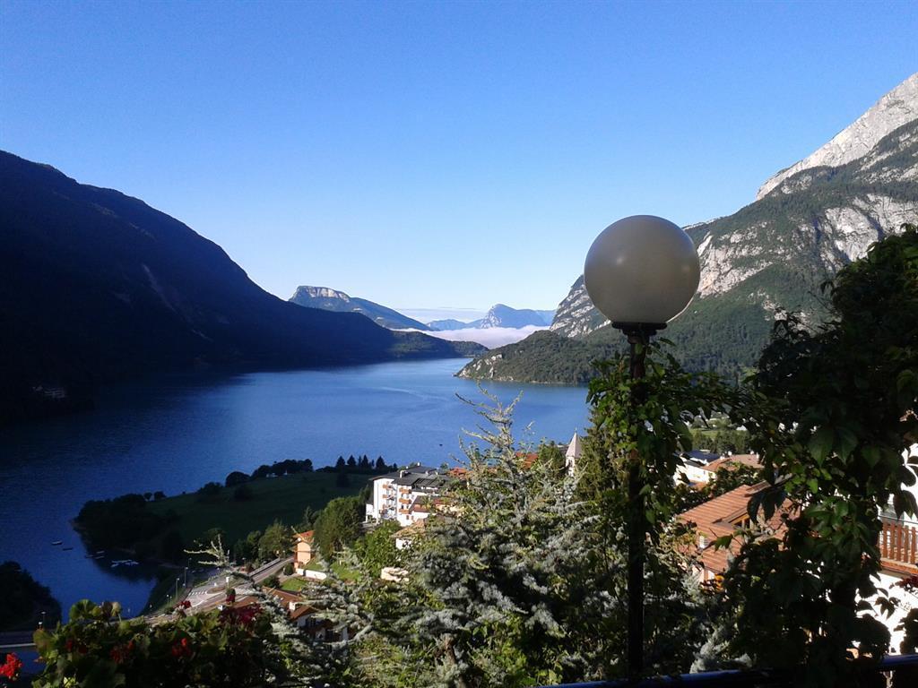 Vista Lago - Terrazzo