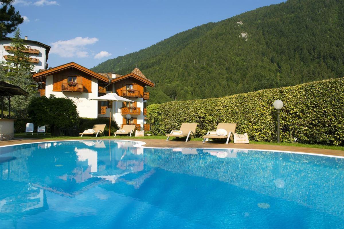 034.Hotel Du Lac Molveno