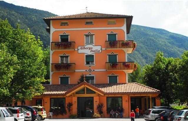 Albergo Italia estate