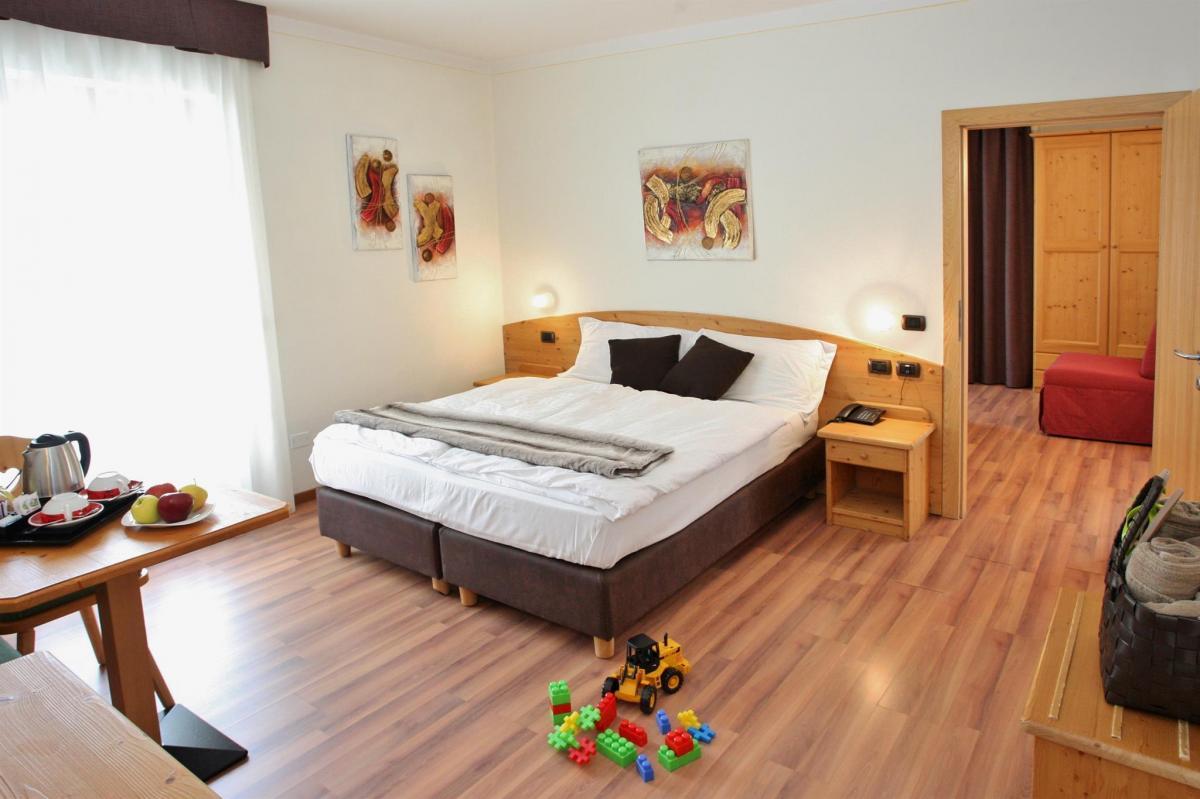 Gran Suite Hotel Eden Andalo