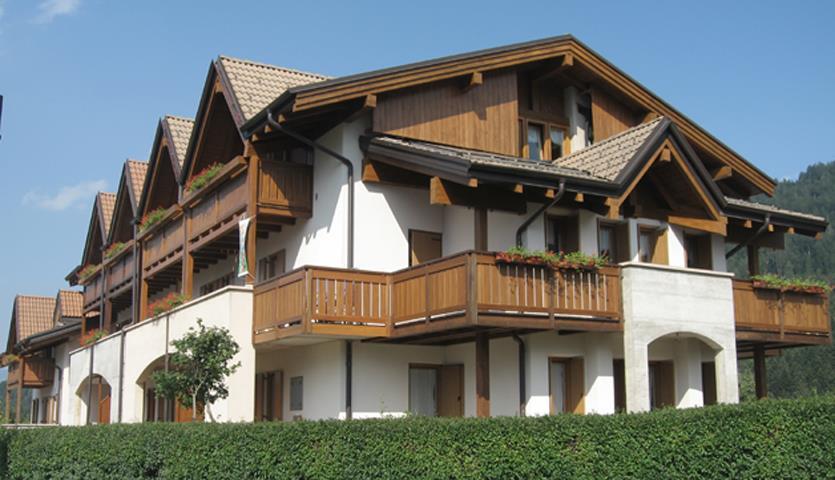 Casa Famiglia Bazzanella