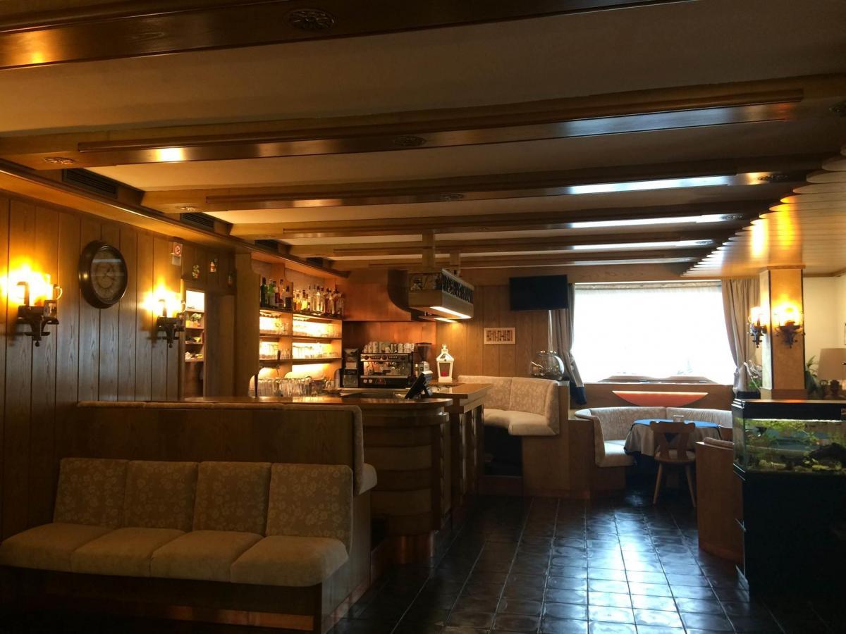 Andalo Bar Hotel Dal Bon