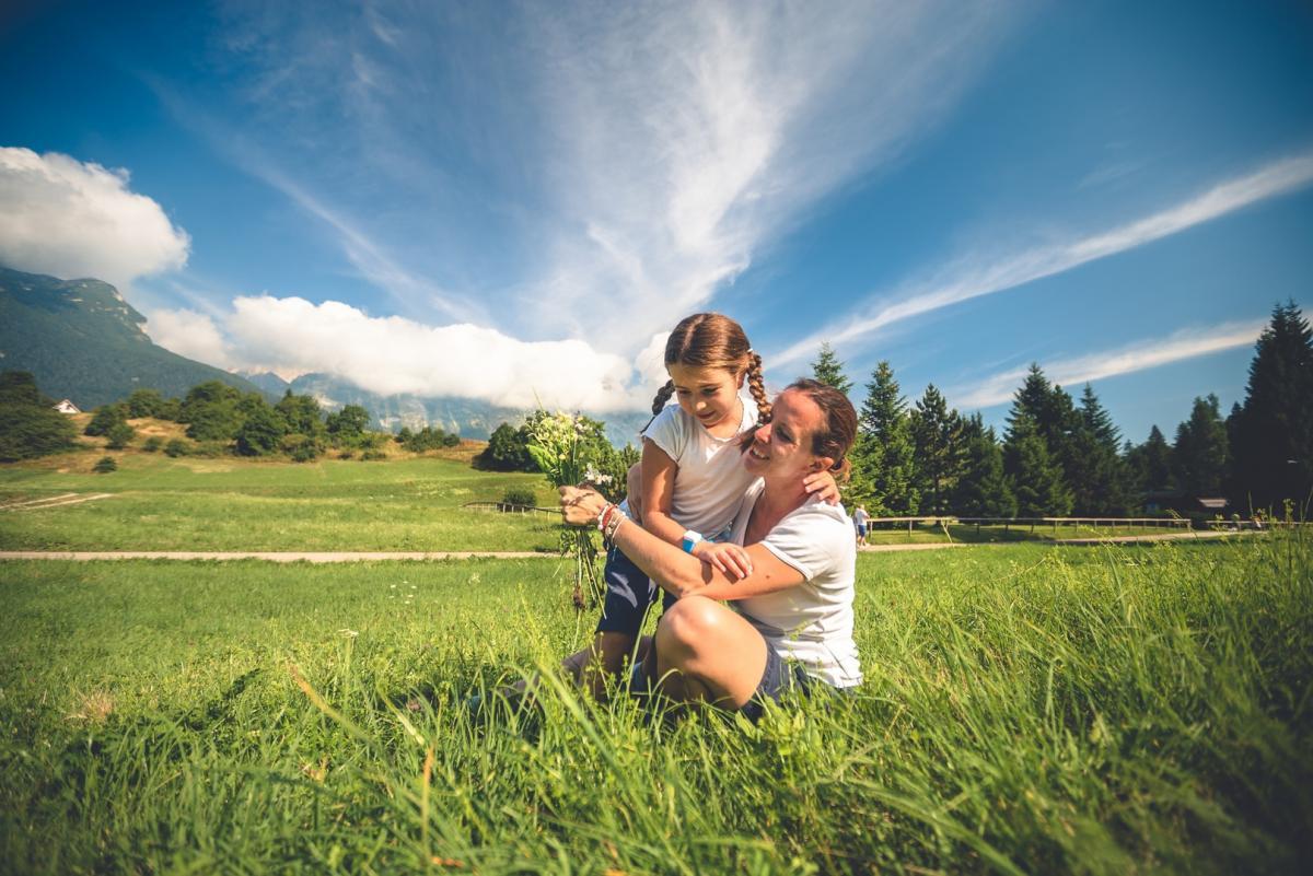 Dolomiti Paganella | Parchi divertimento per la vacanza famiglia in Trentino