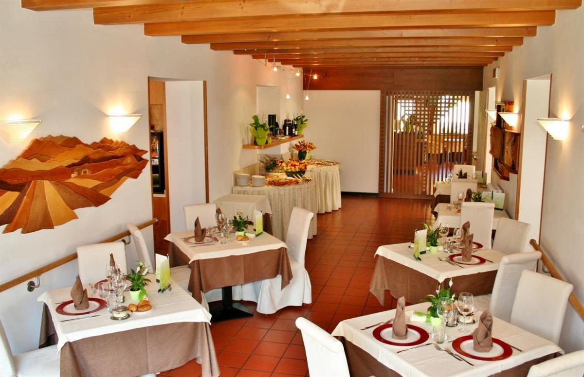 5 A Ristorante Hotel Eden Andalo