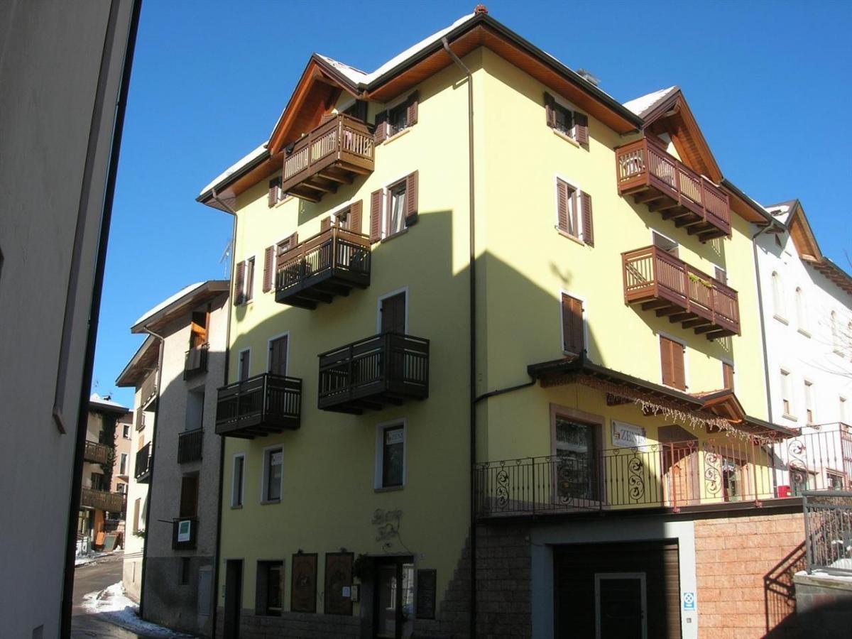 Appartamento casa rodina di dalfovo valentino ricettivit for Sito web di costruzione di case