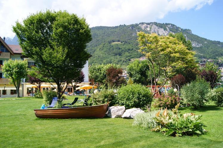 Giardino Garden Hotel Bellariva