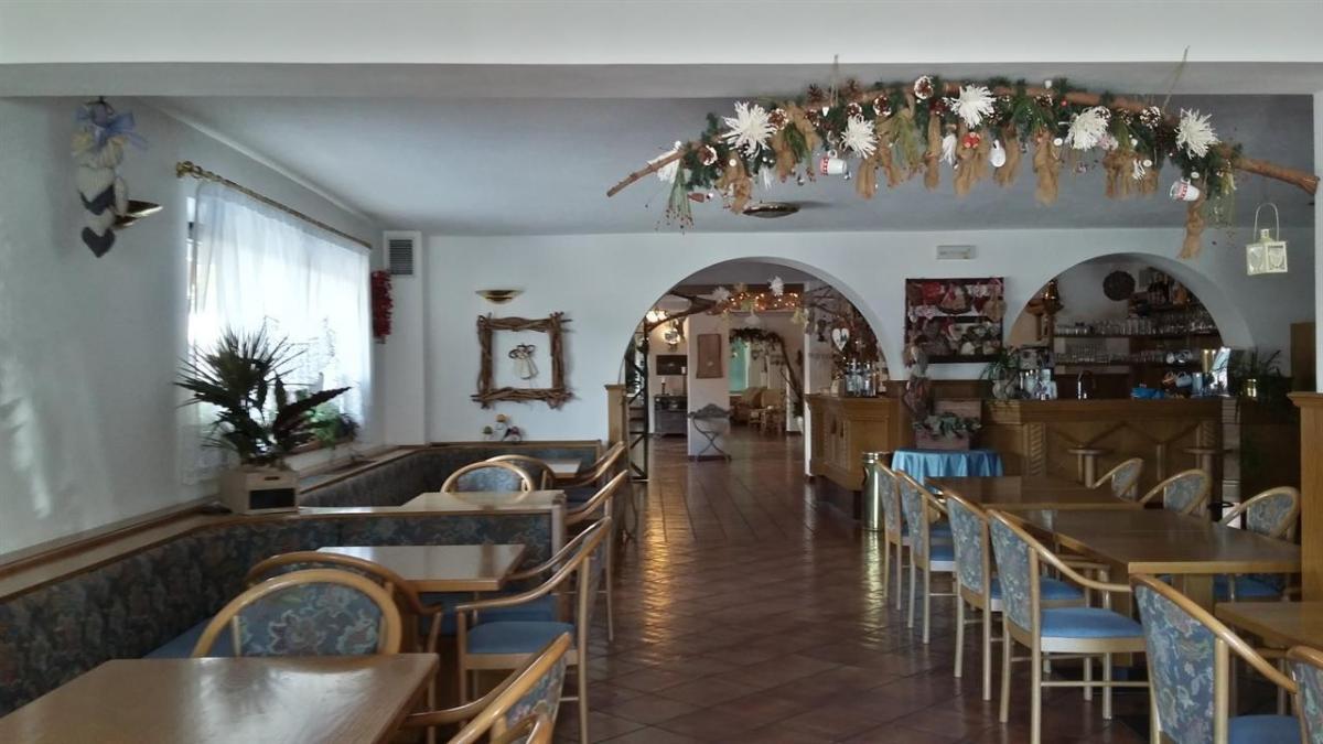 Bar e Sala Colazioni