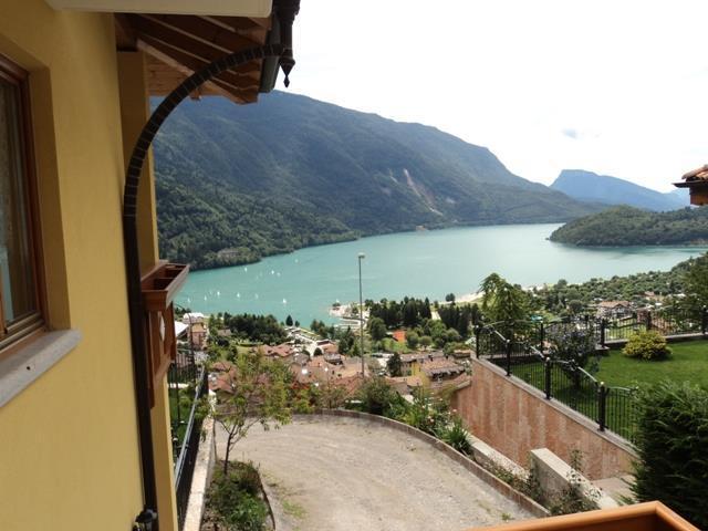 vista Lago di Molveno 02