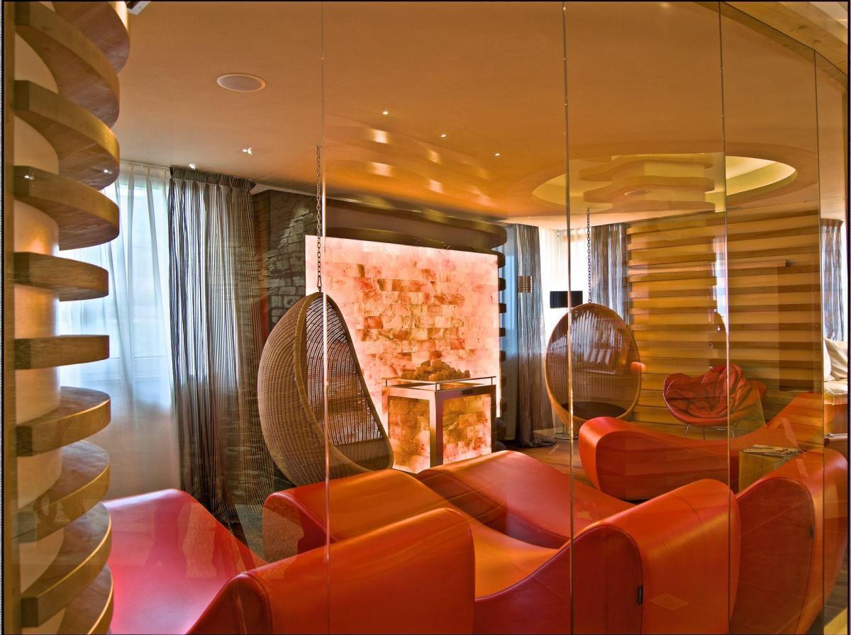 Hotel Nordik interno 03