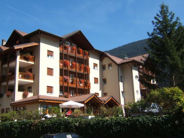 Hotel Zurigo estate