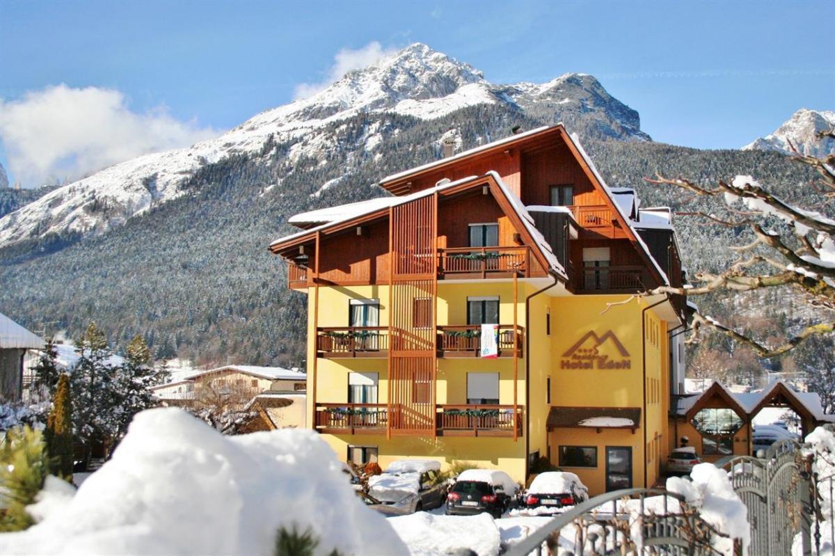 2 Andalo-Hotel-Eden-Inverno