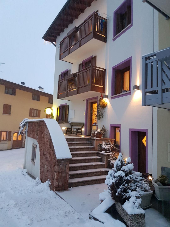 foto esterno casa - inverno