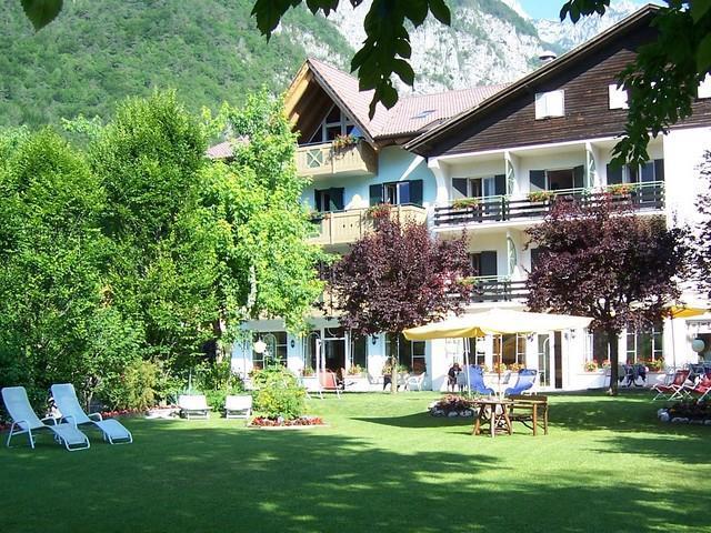 Hotel Bellariva Molveno Dolomiti di Brenta