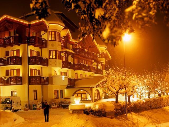 Hotel DU Lac inverno