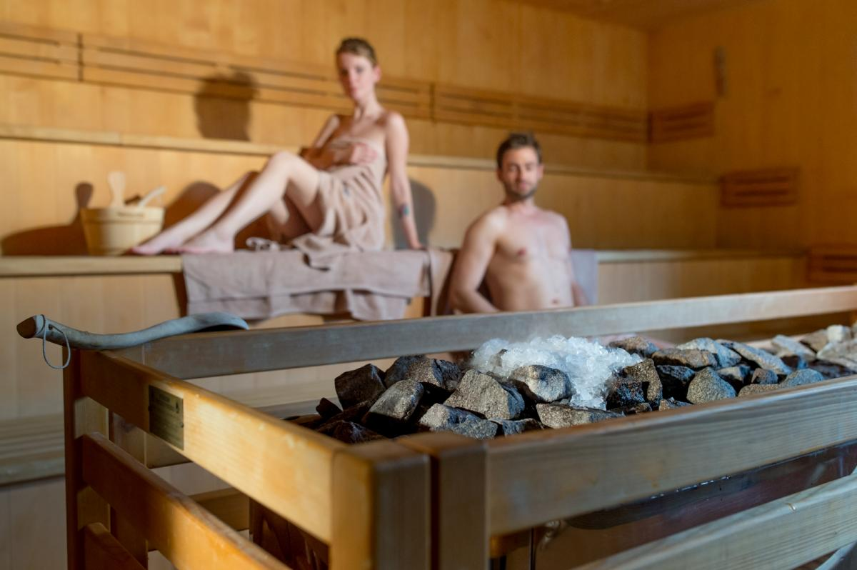Piscine di Andalo e spa sulle Dolomiti nel miglior parco acquatico in Trentino