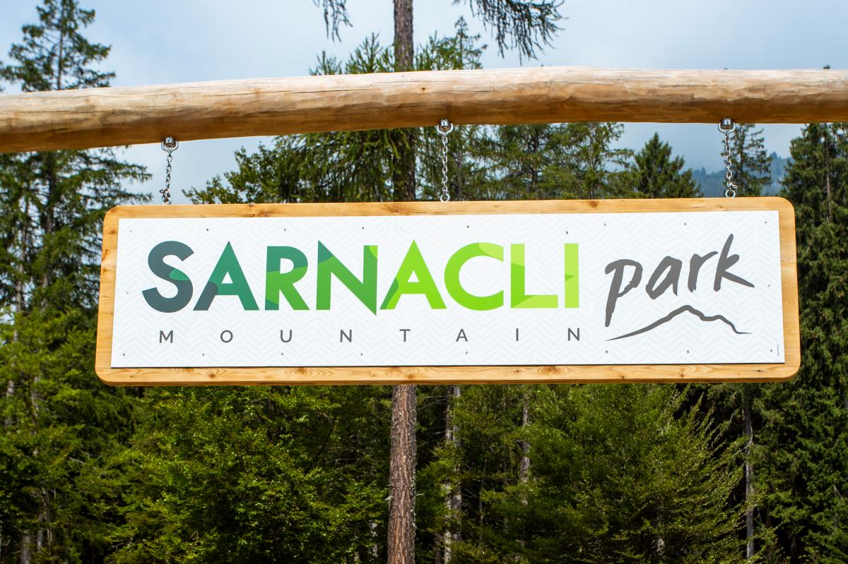 Sarnacli Mountain Park