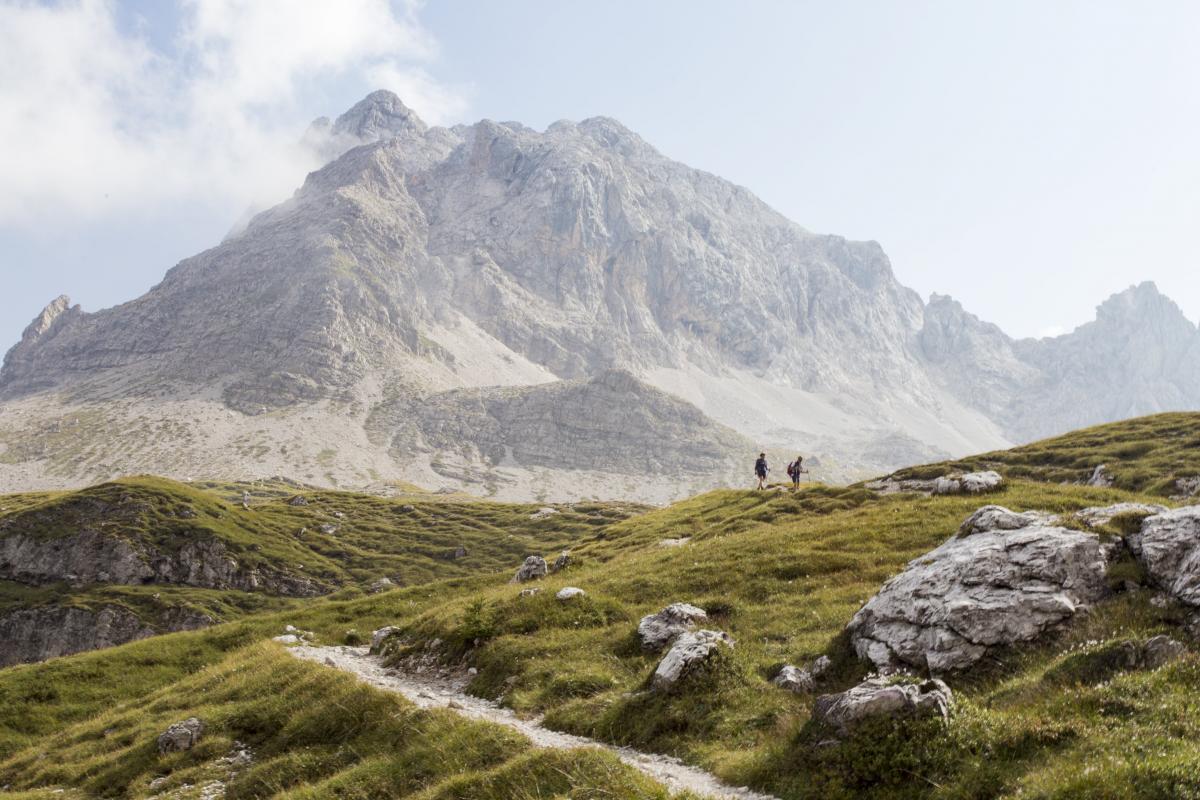 Trekking su sentiero Selvata Pedrotti_ph. Filippo Frizzera (2)