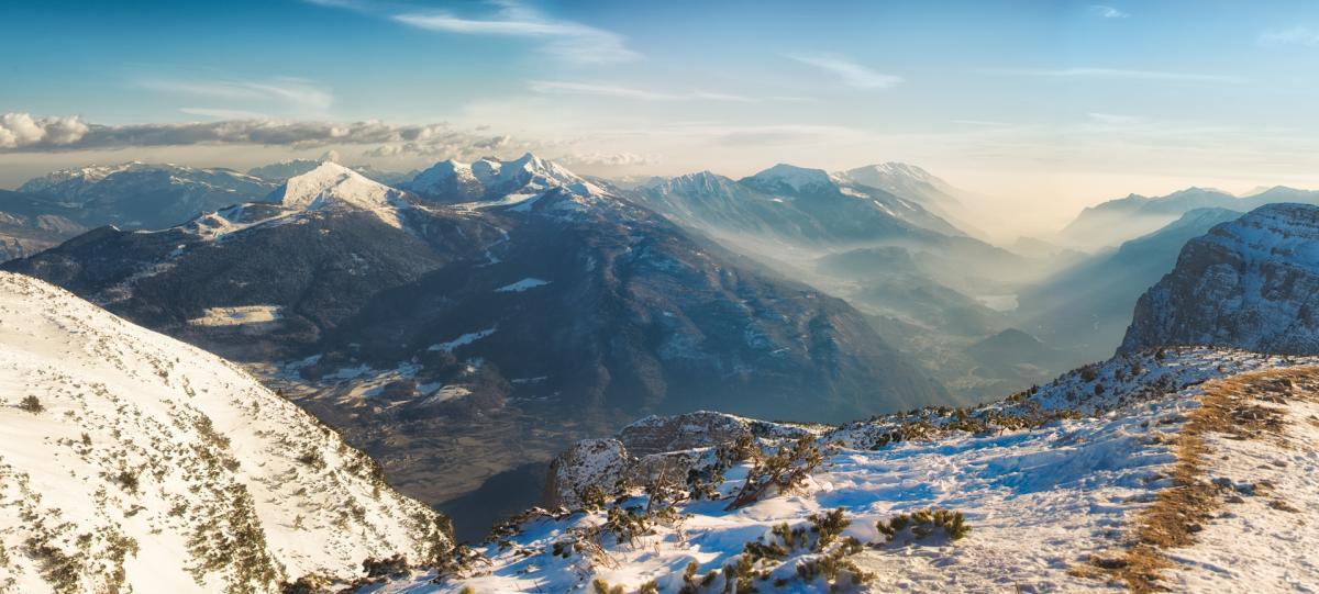 Vacanze inverno in Paganella