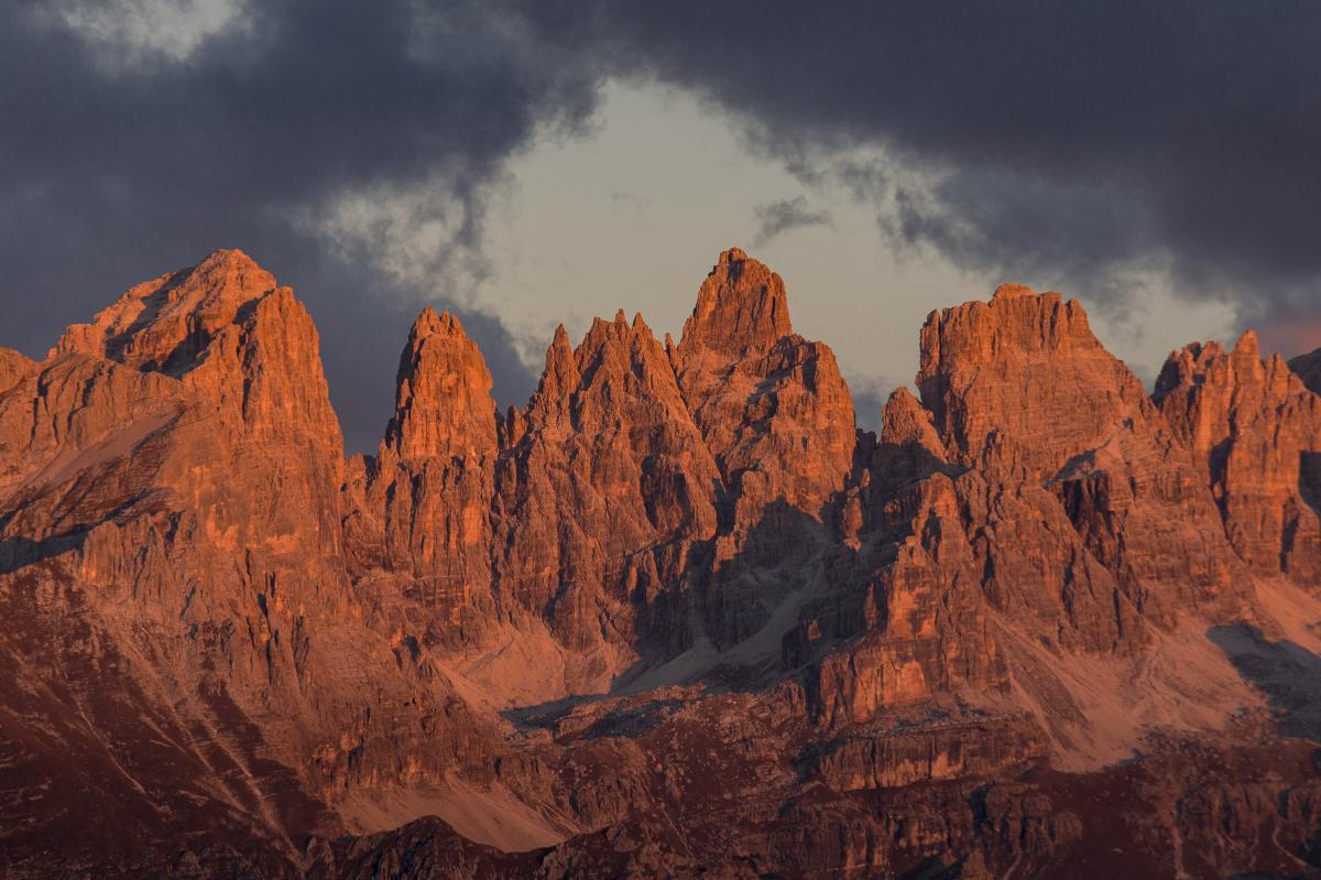 Vacanze sulle Dolomiti di Brenta in Trentino, scegli la Paganella