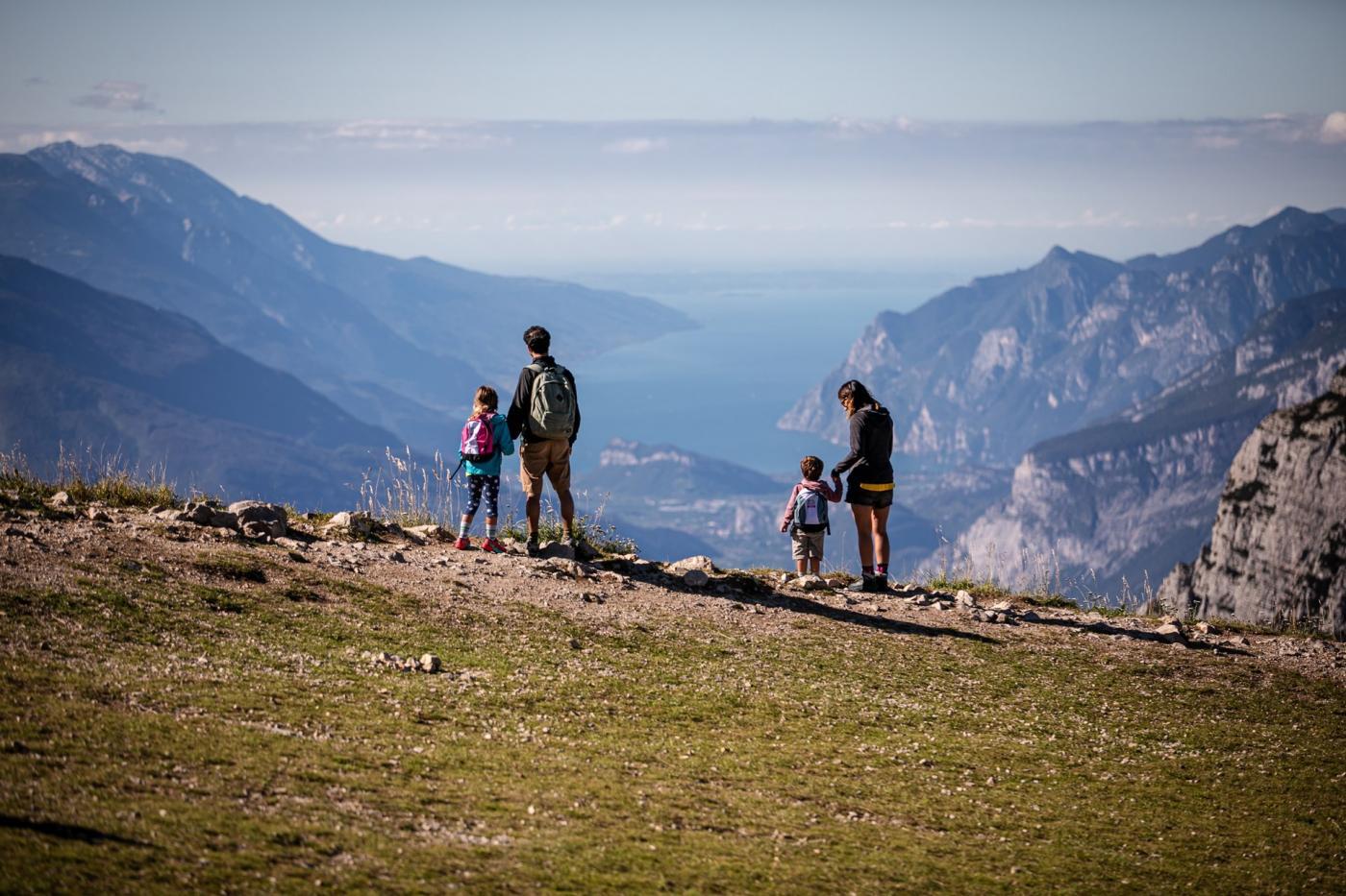 Die Bucket List für deinen Sommer in den Dolomiti Paganella