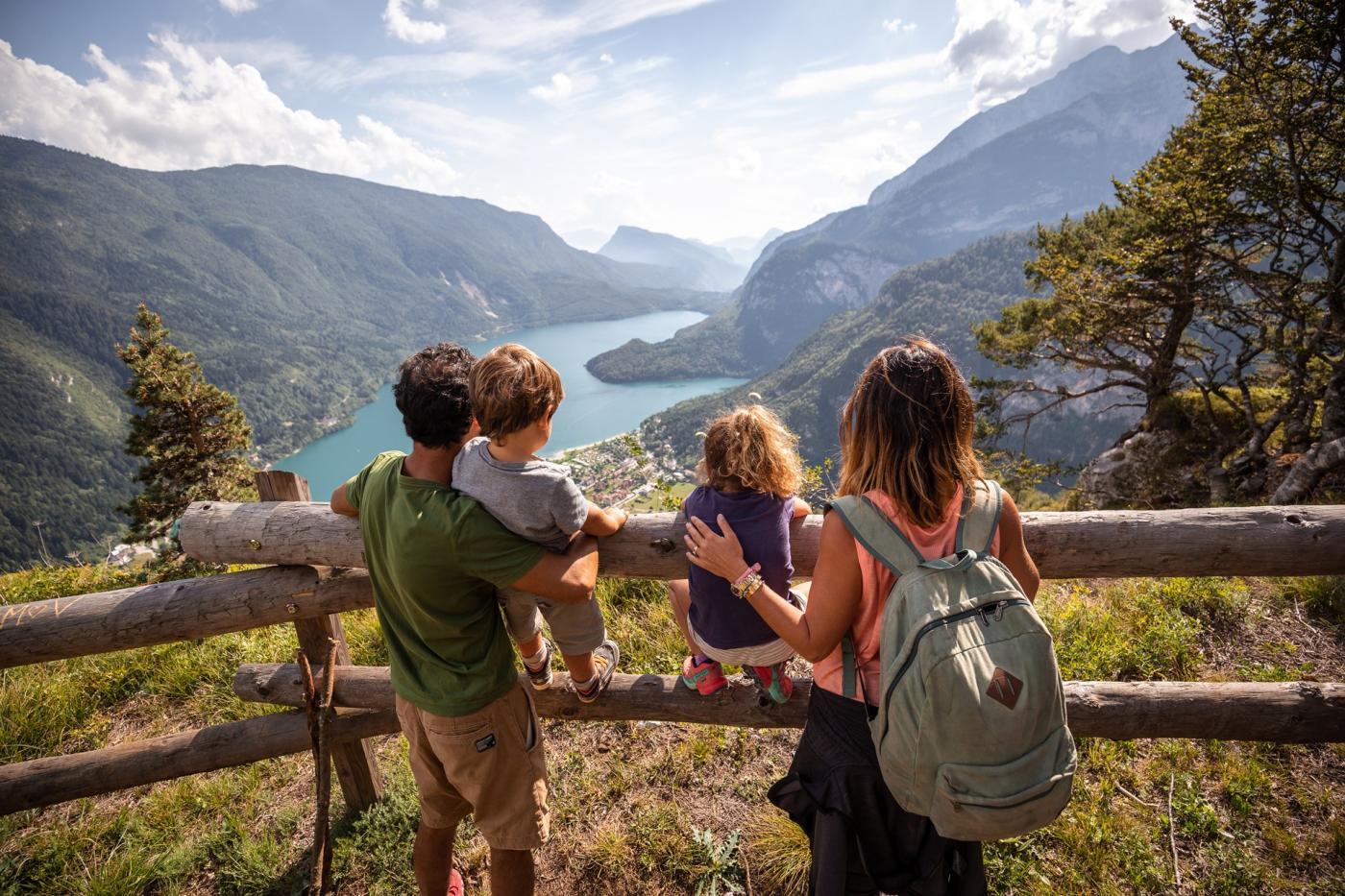 Warum man im August in Dolomiti Paganella Urlaub machen muss