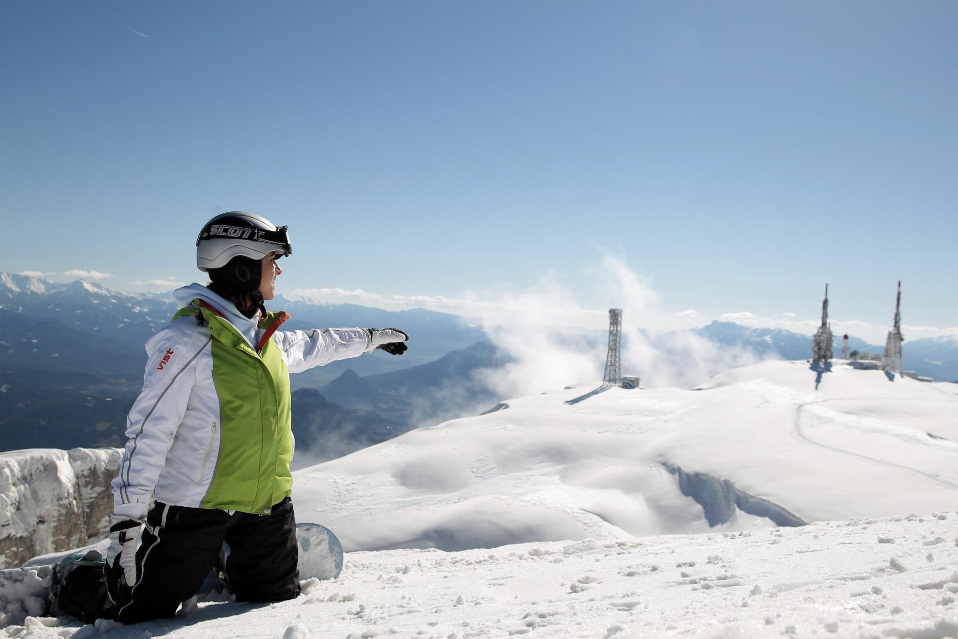 Skirama Dolomiti, sciare in Paganella!
