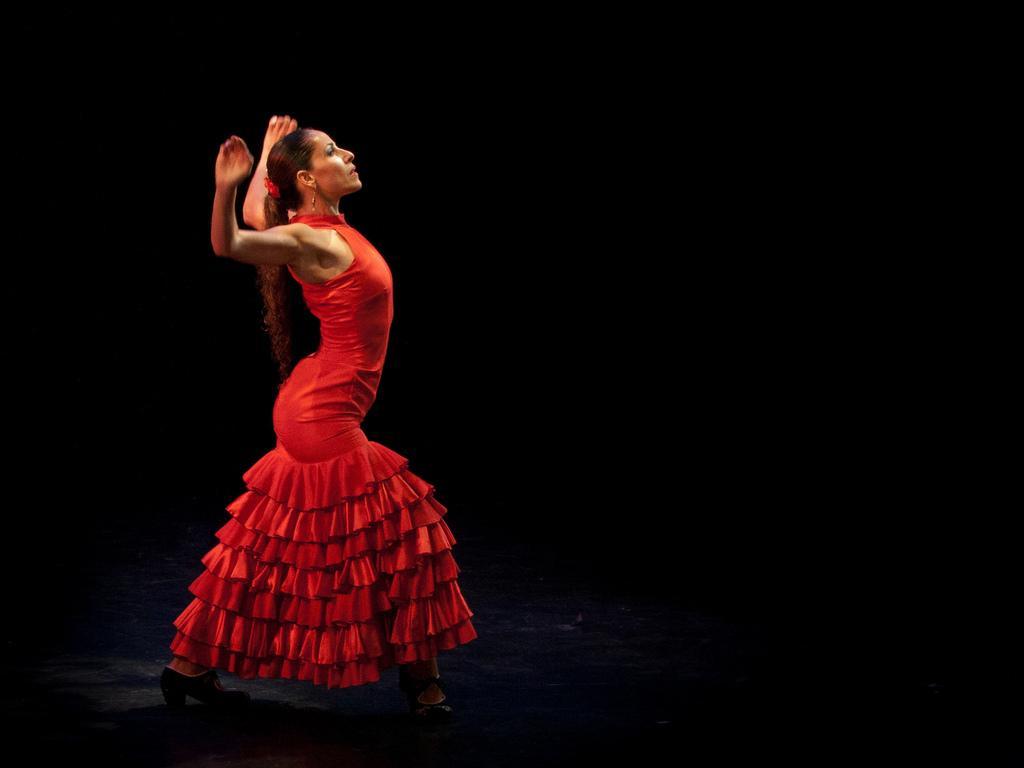 flamenco dancing essay Amazoncom: flamenco: gypsy dance and music from andalusia flamenco: gypsy dance and music from andalucia where each essay.