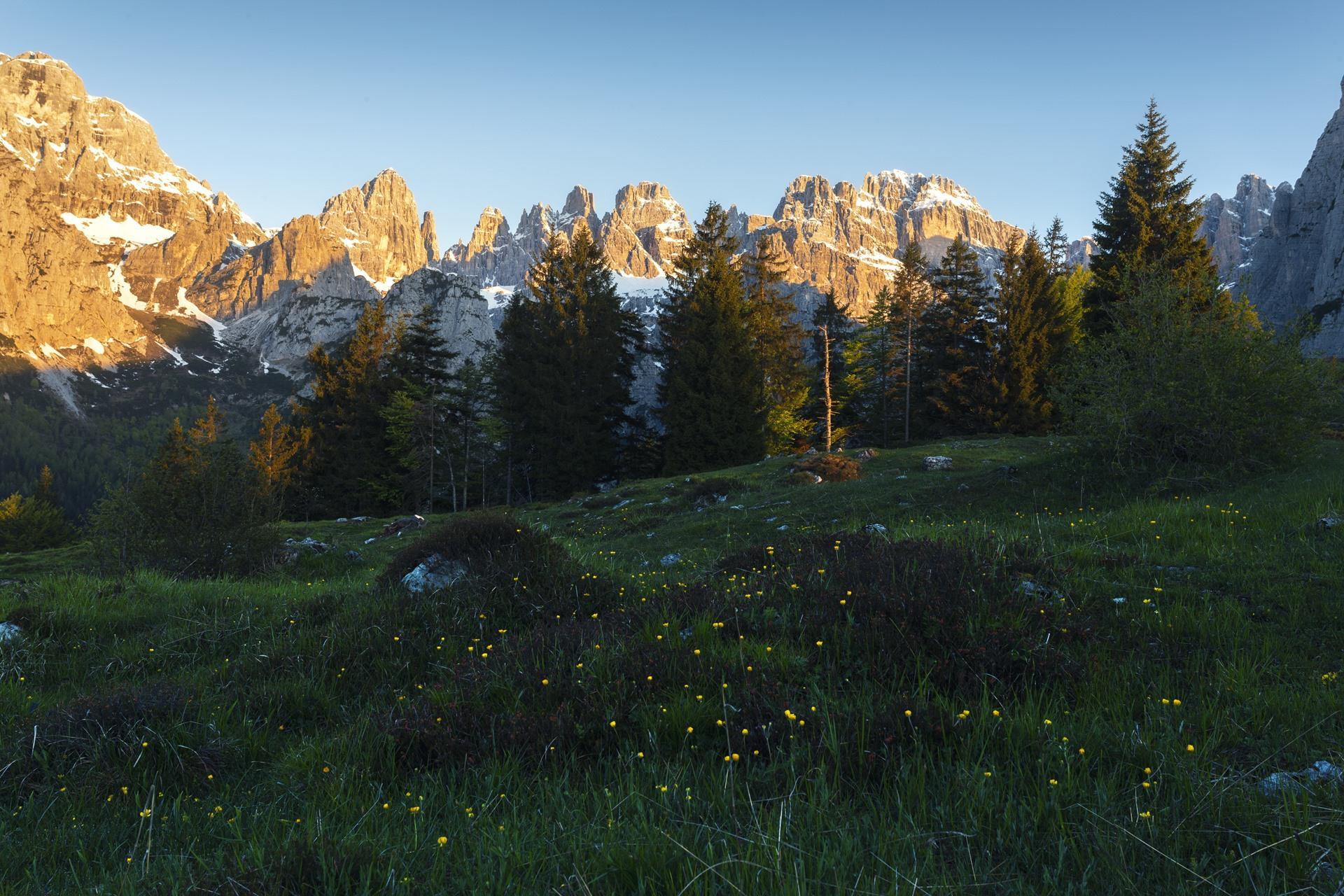 5 Dinge, die man im Mai in Dolomiti Paganella einfach erleben muss