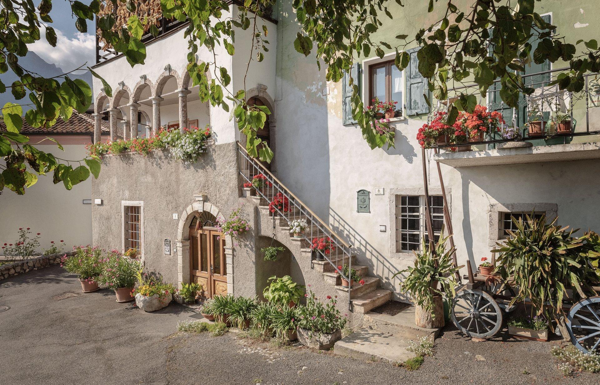 5 motivi per visitare San Lorenzo Dorsino durante la tua vacanza