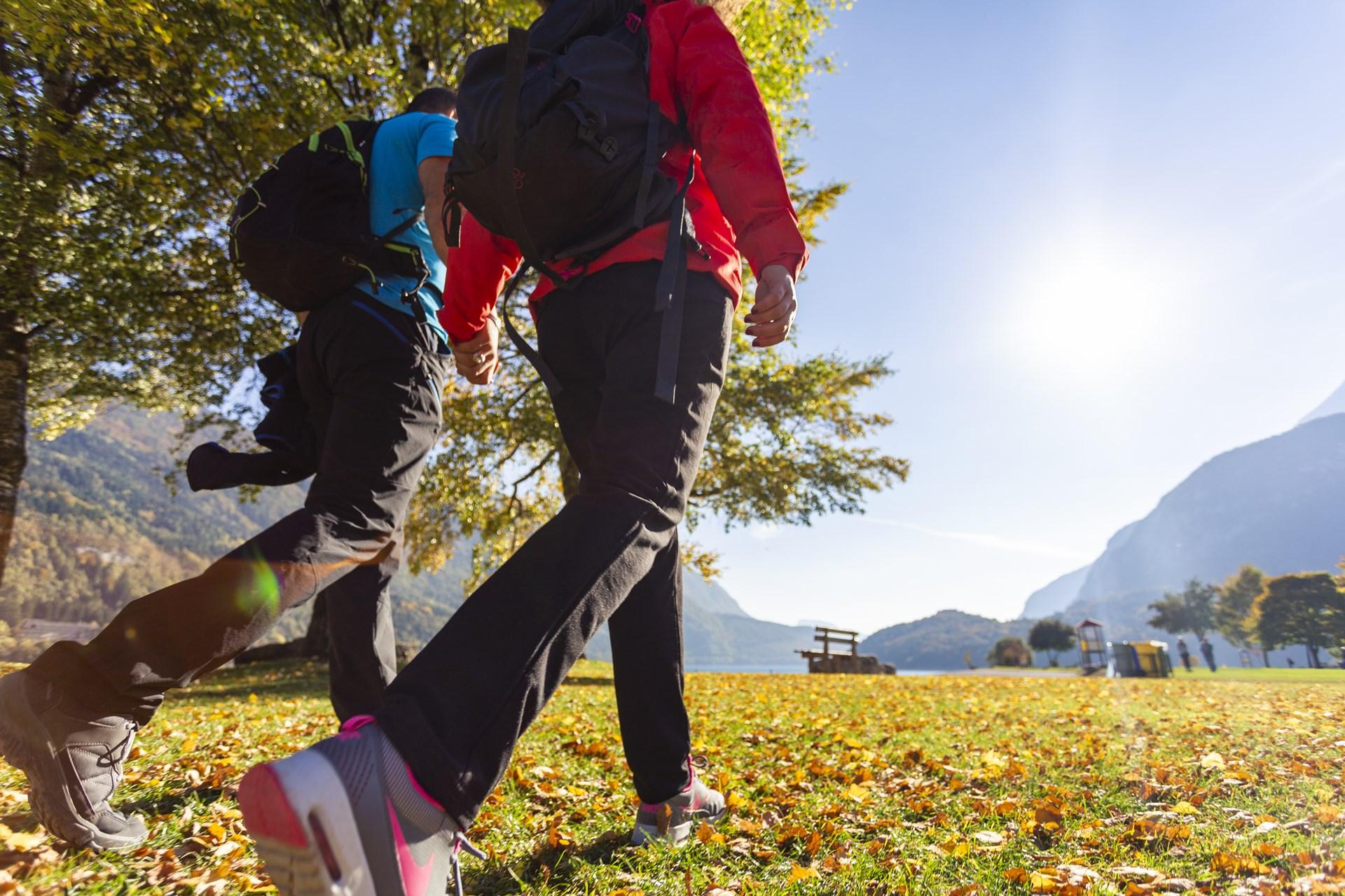 5 ideas for a first of November long weekend in Dolomiti Paganella