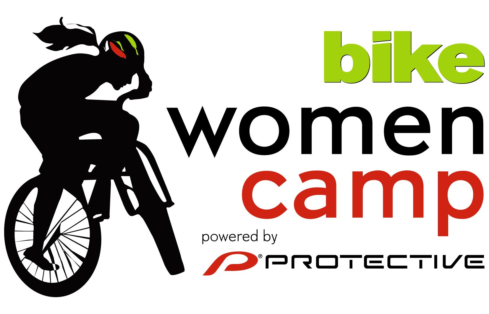 BIKE WOMEN CAMP 2019
