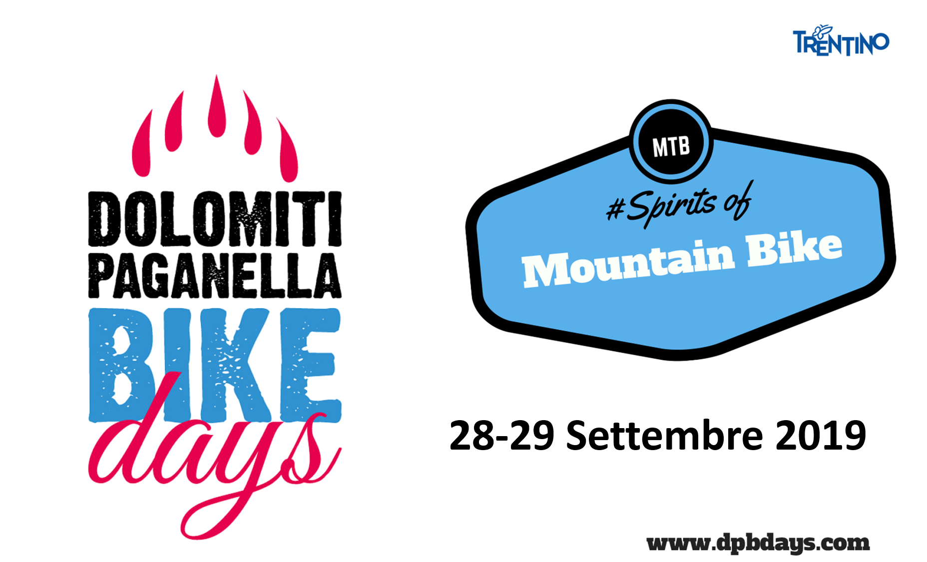 DOLOMITI PAGANELLA BIKE DAYS 2019