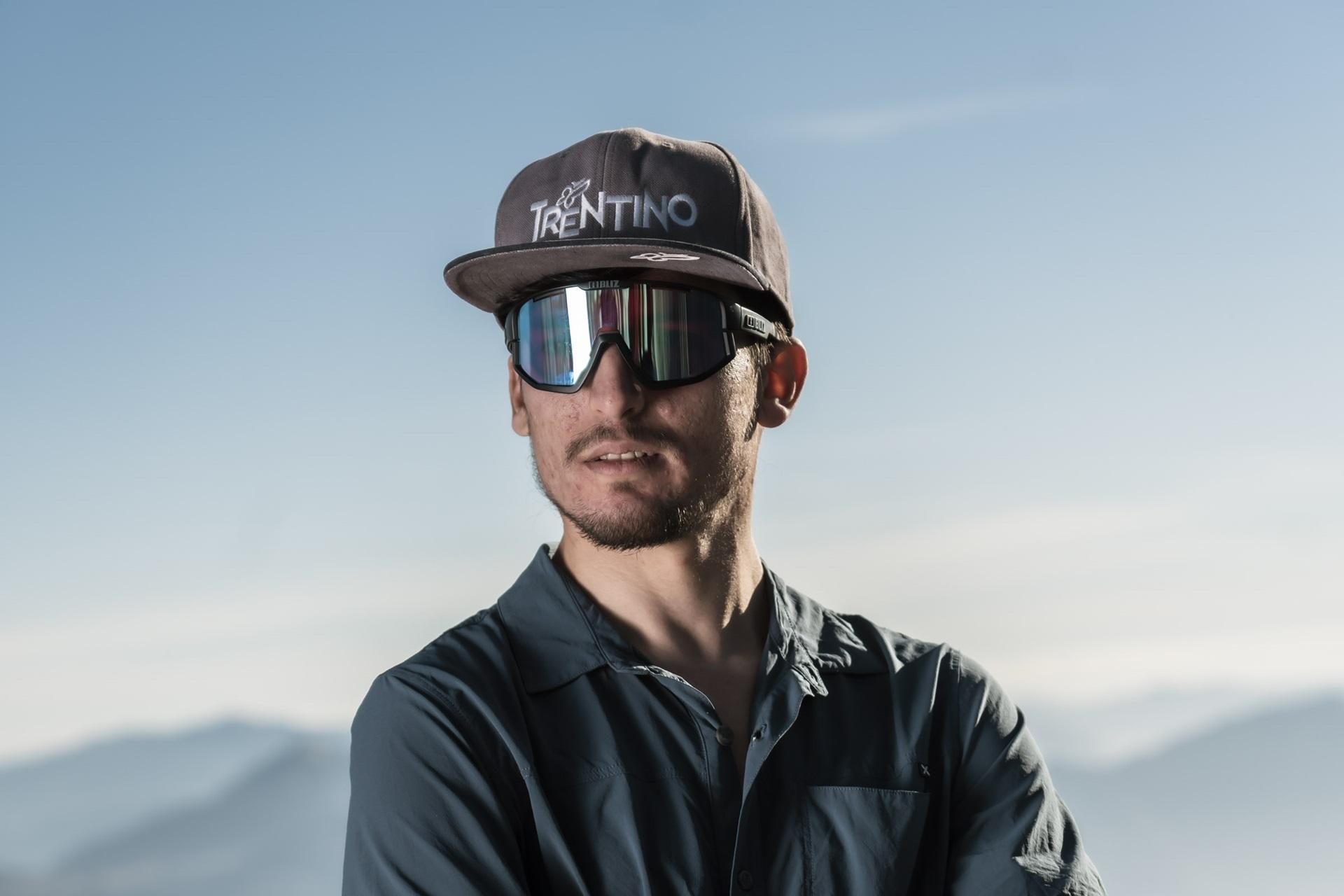 Nicola Donini and Formula 1 Paragliding