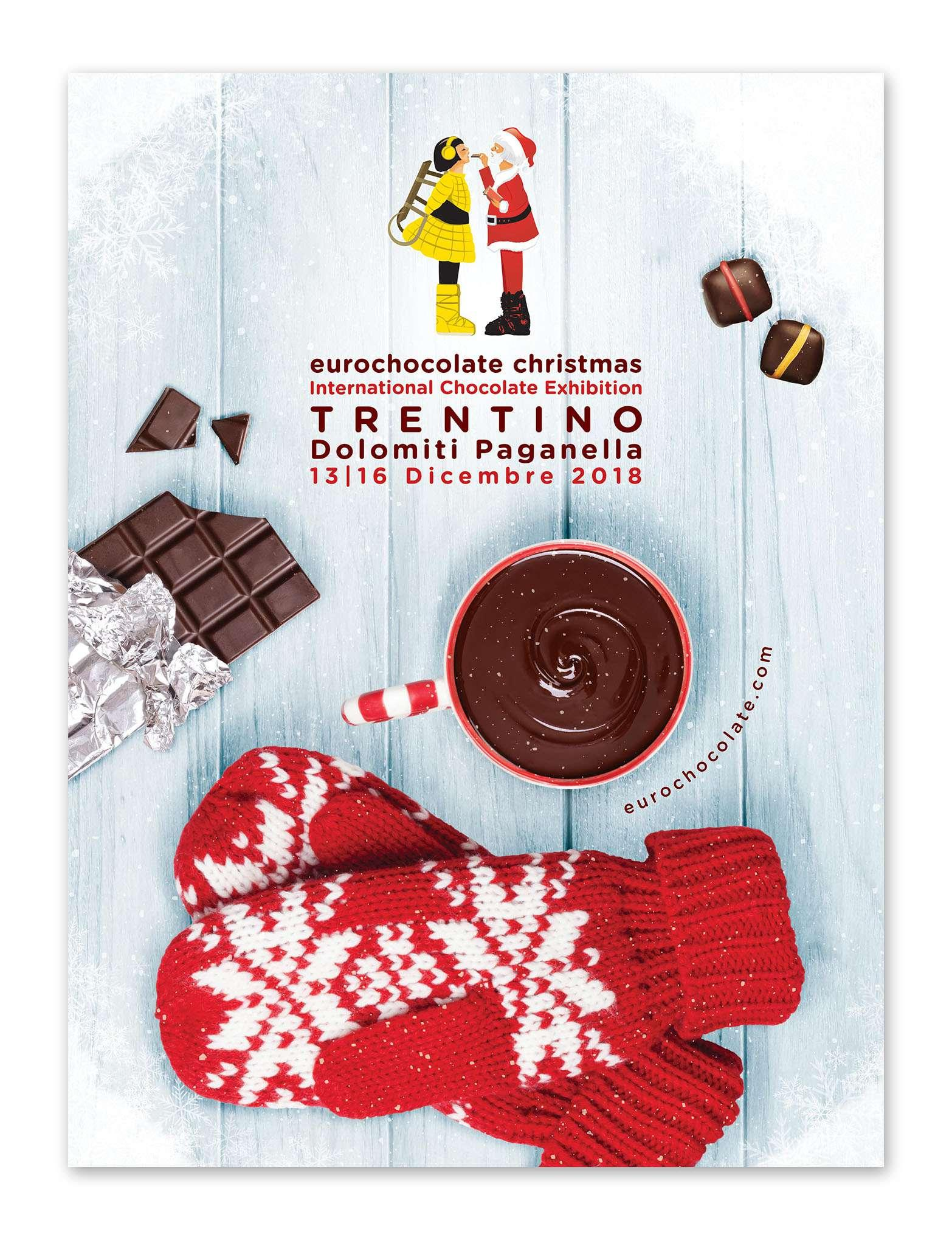 Eurochocolate Christmas