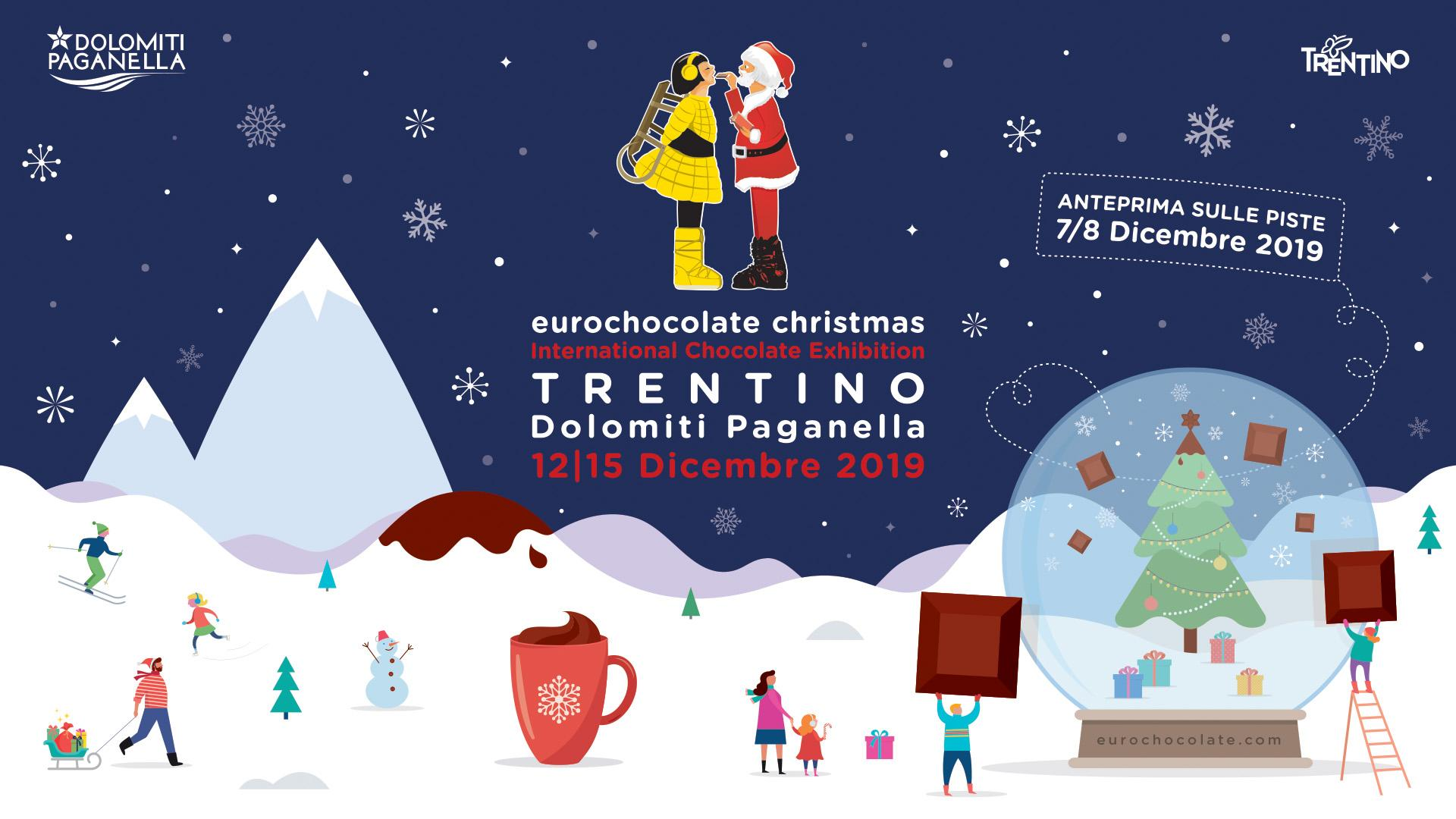 EUROCHOCOLATE CHRISTMAS 2019