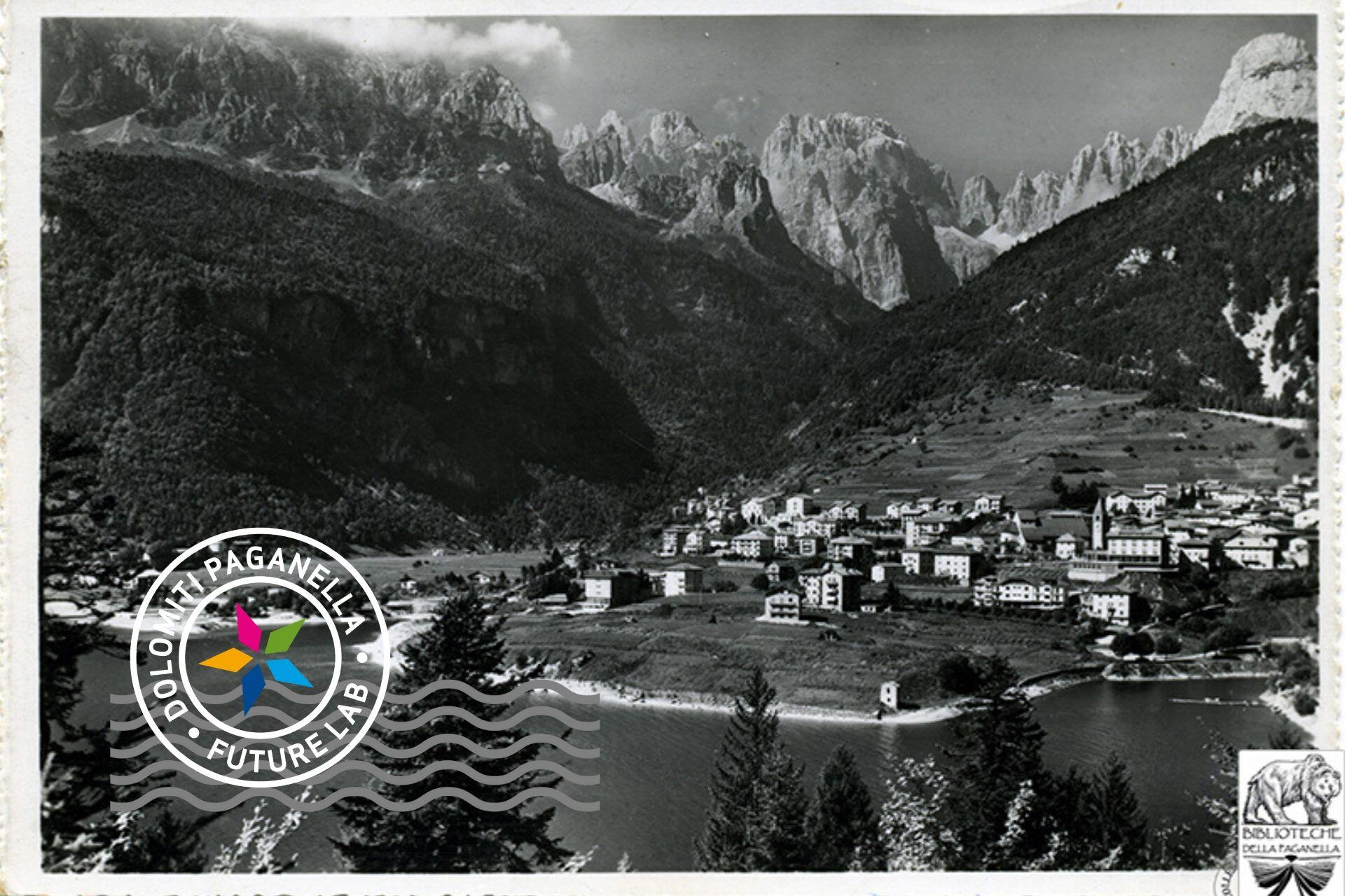 Once upon a time: 1967, when the Brenta was a 'volcano'