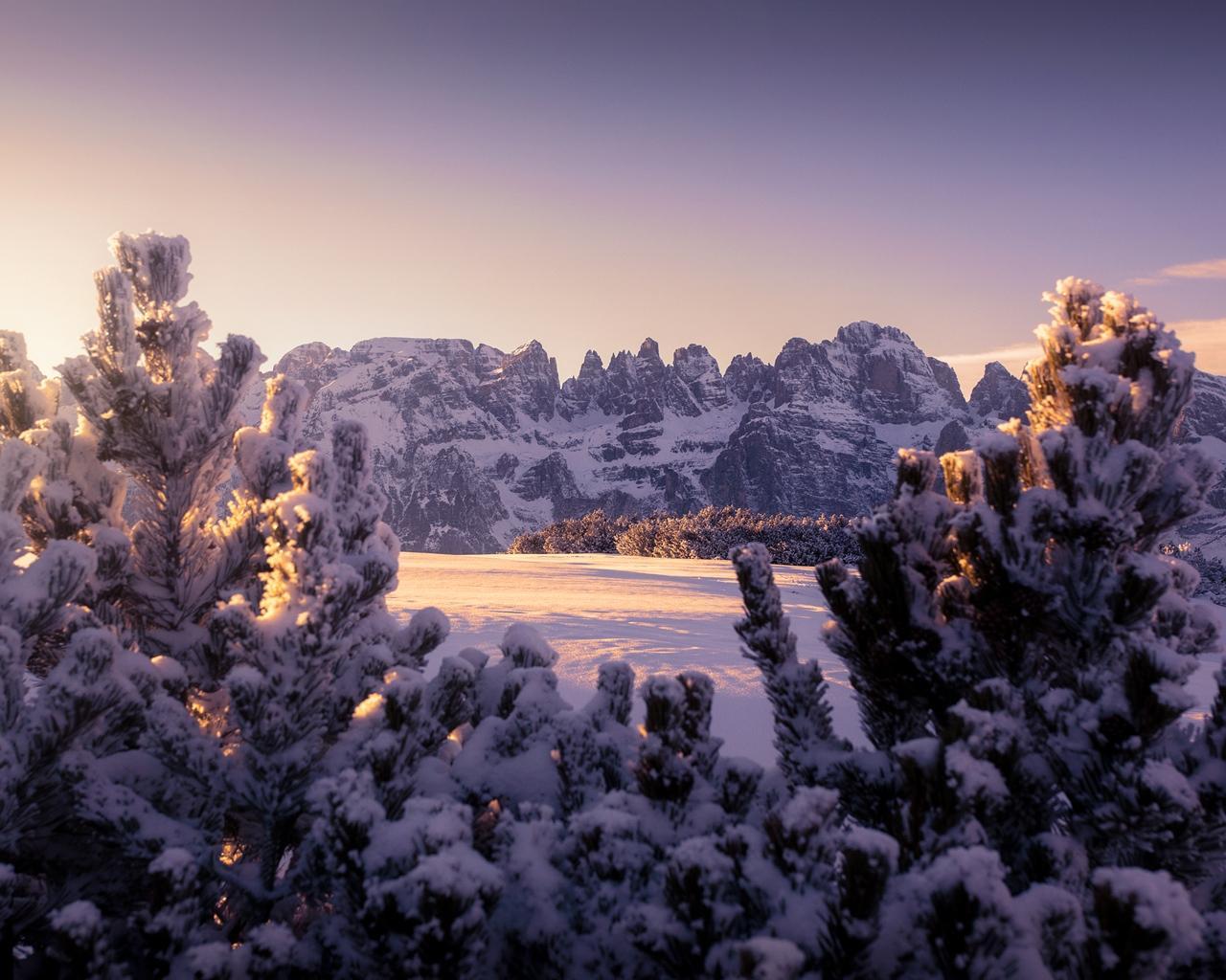 Photograpic Park of Trentino