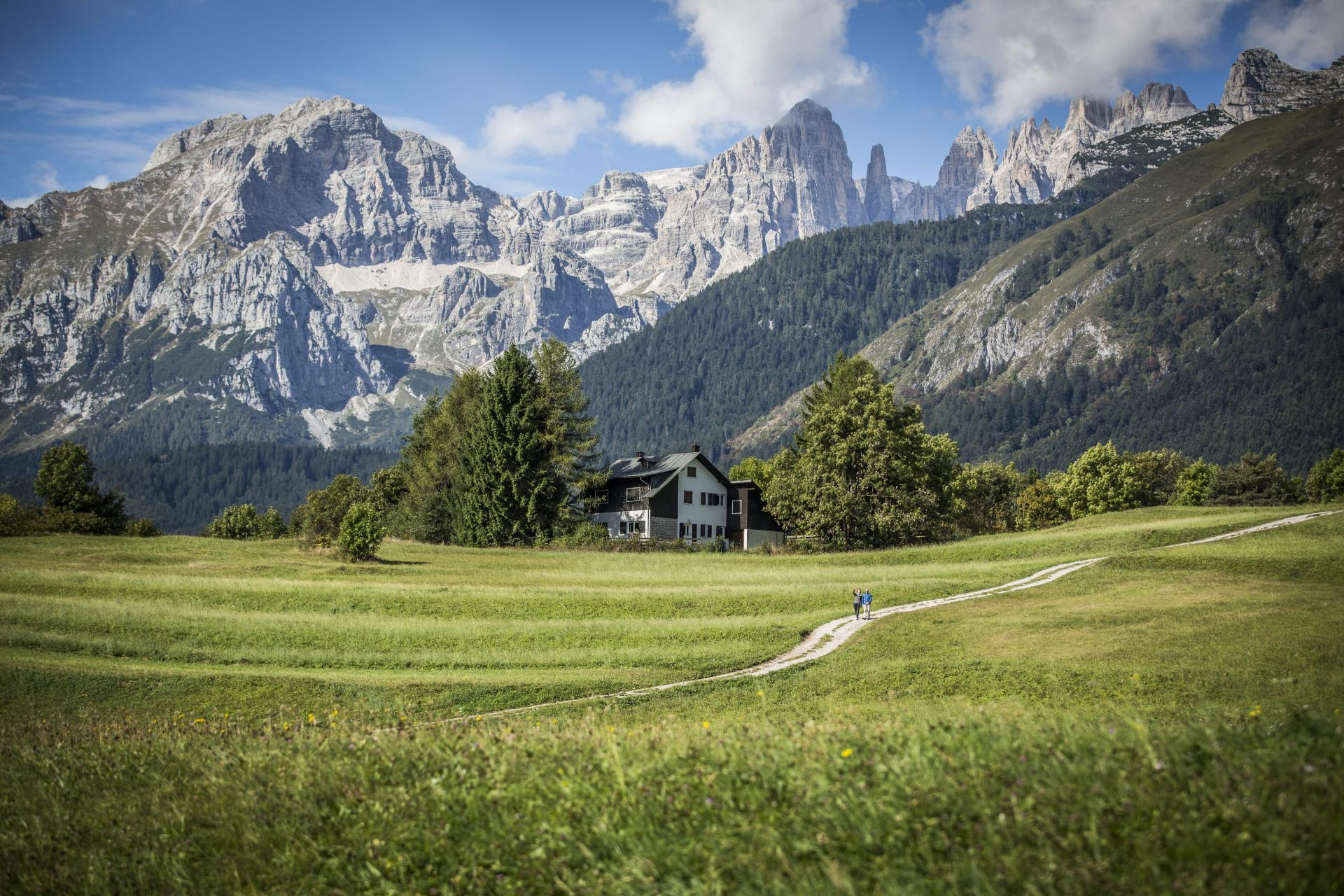 5 DAYS OF ITALY - DOLOMITI PAGANELLA