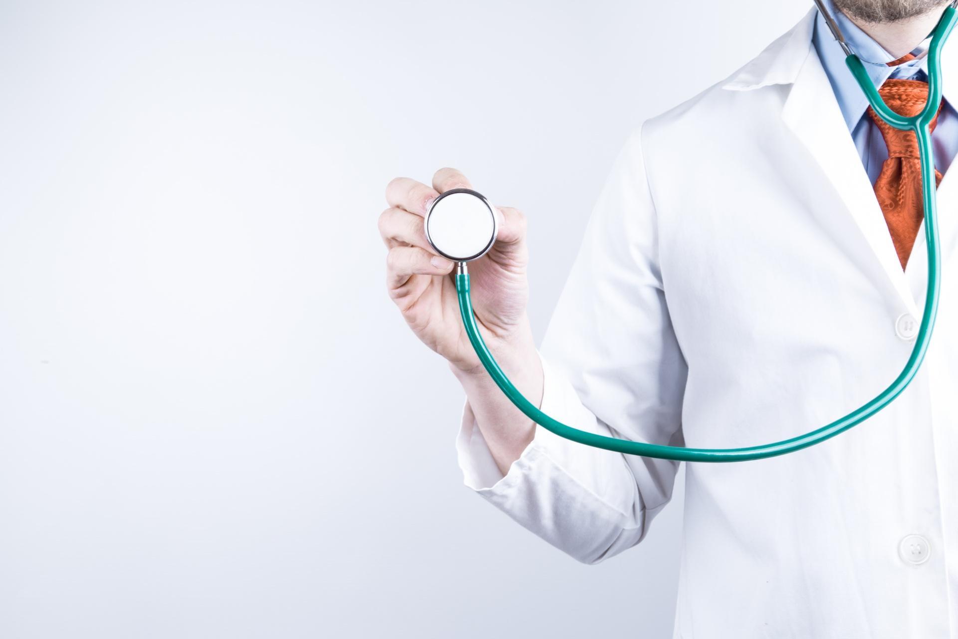Arztpraxen und Apotheken