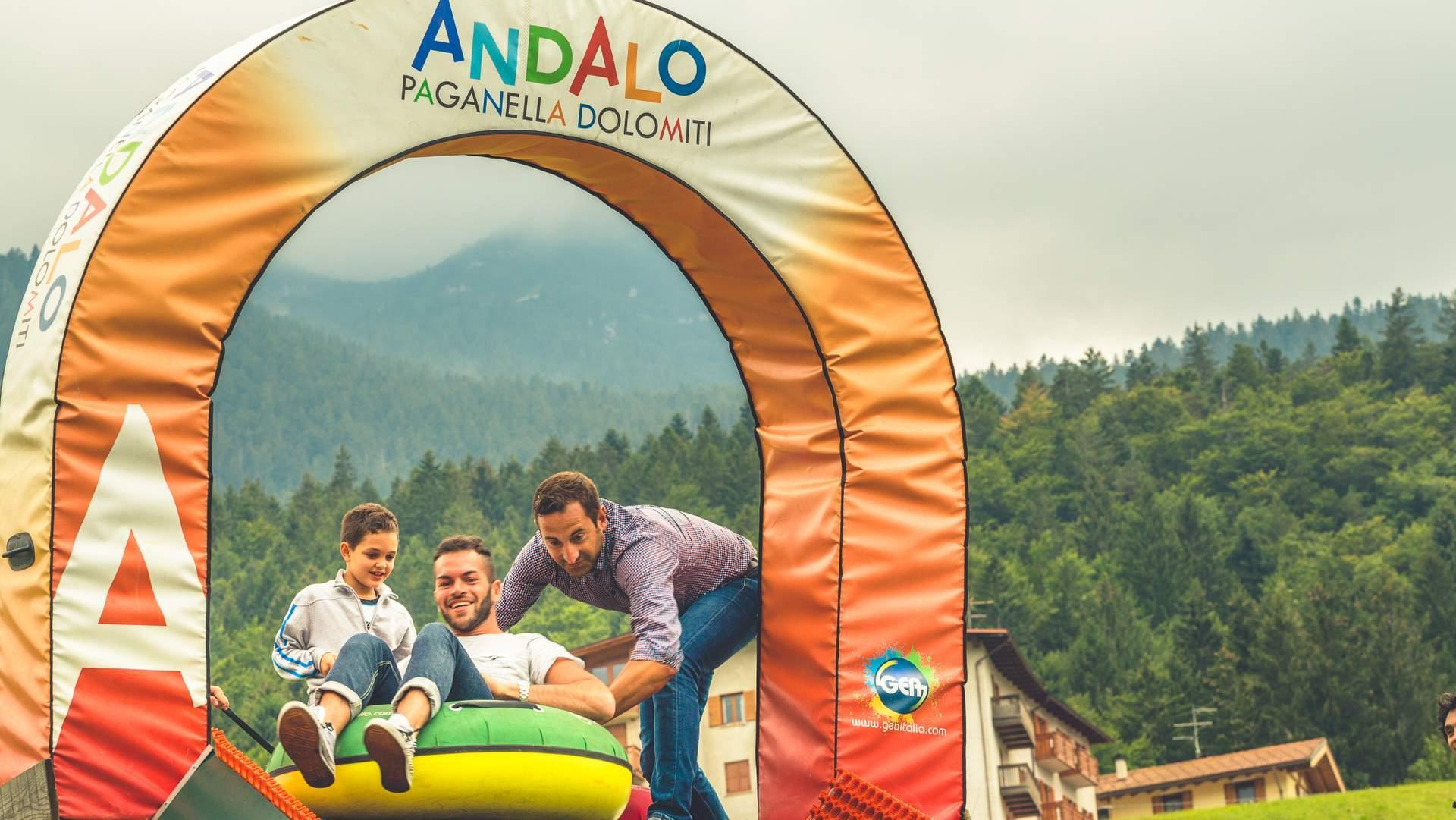Andalo Life Park