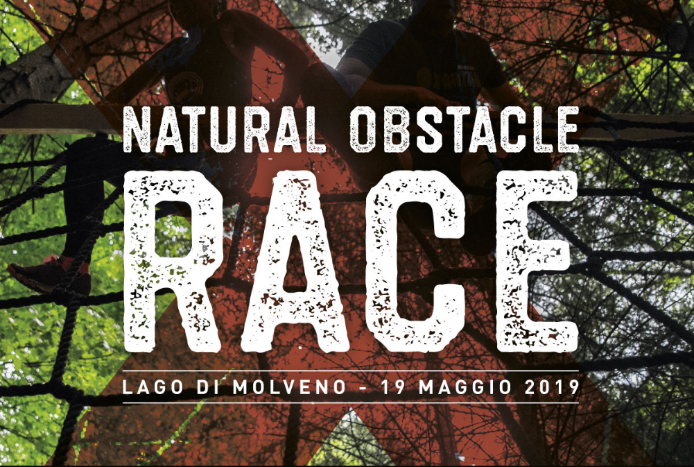 X-Trail Natural Obstacle Race 2018