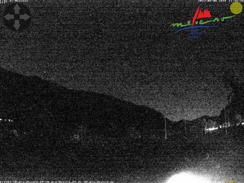 Webcam Paganella: Playa Lago di Molveno