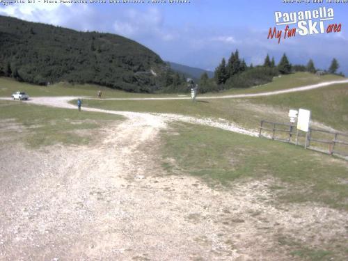 Webcam Paganella: Meriz