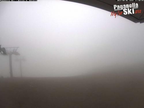 Webcam Paganella: Rifugio Meriz